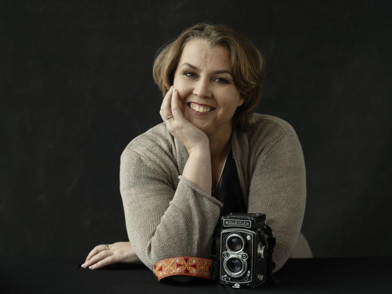 You deserve a portrait you love - en ik ook